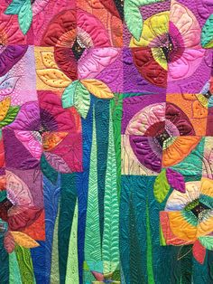 Discover recipes, home ideas, style inspiration and other ideas to try. Patchwork Quilt Patterns, Modern Quilt Patterns, Quilt Patterns Free, Applique Patterns, Fall Patterns, Christmas Quilting Projects, Fiber Art Quilts, Landscape Art Quilts, Creative Textiles
