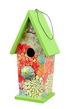 Red Carpet Studios Ltd. Ceramic Knob Bird House Red Carpet https://smile.amazon.com/dp/B01BULFYYE/ref=cm_sw_r_pi_dp_x_nVy0ybFN555T1