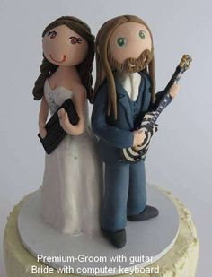 Personalised-Bride-Groom-Cake-Topper 269
