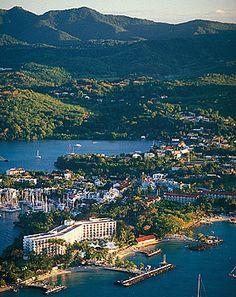 Trois-Ilets, Martinique