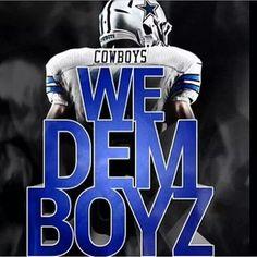 ★ Dallas Cowboys ★