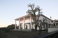 Private residence in Terni, Italy 2013