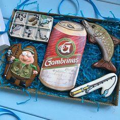 -поедем на рыбалочку? Купим водочки, возьмём девочек! -а удочки? -Удочки? Ну ладно, удочки тоже возьмём. #неслучайноепеченье #НП_рыбалка #имбирныепряникимосква #пряникиназаказмосква #пряникиназаказ #подарокрыбаку #гамбринус #рыбалка #неслучайноепеченье_спорт #нп_спорт