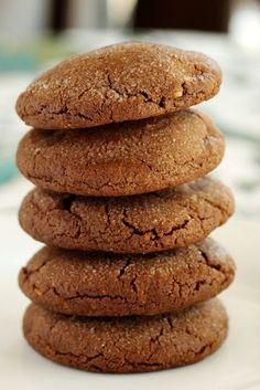 Biscotti al Cioccolato Senza Uova e Burro - Ricetta