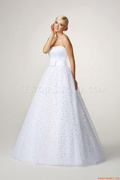Vestidos de noiva Gala Antic 2013