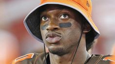 Browns' Hue Jackson reportedly became too focused on trying to fix RG3