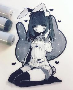 Feeling a bit better today ;v; tmr or wednesday I'm going to try and get a sketchbook to include the giveaway~ once again sorry for the delay, I will post the info for it ASAP QAQ  it's really hard to go to the art store since it's really far from my home and I've found it hard to travel farther distances with my symptoms. It's mostly abdominal pain so I avoid eating too much, but then I don't have enough energy to leave home T^T