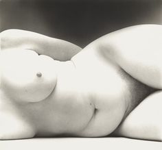 Nudes by Irving Penn