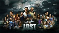 LOST: The most epic tv show ever created.