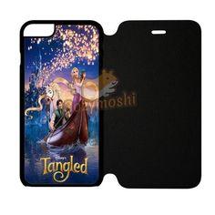Disney Tangled iPhone 6 Plus/6S Plus Case | Cozymoshi