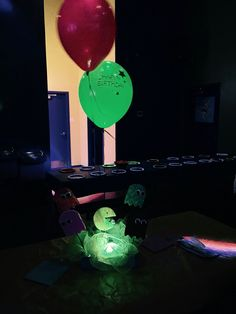 Pac Man Themed Party