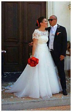 Alessia ed Emanuele (Spinea 8 settembre 2016)  Qualche foto per voi!!!grazie siete state speciali e fondamentali in questa giornata bellissima!un saluto speciale a Donatella!  guarda l'album nel nostro sito: http://ift.tt/2ct40oV