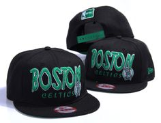 NBA Boston Celtics Snapback Hat (42) , buy online  $5.9 - www.hatsmalls.com