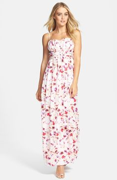 Top pinned summer maxi dresses