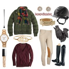 """""""Wintery Fall"""" by bacardiandeq on Polyvore"""