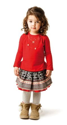 Lookbook Catimini automne hiver 2014-2015 Baby   Toddler Clothing 5f7bd4664e44
