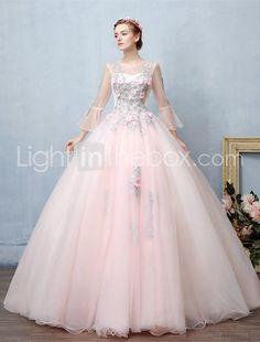 Stunning in pink