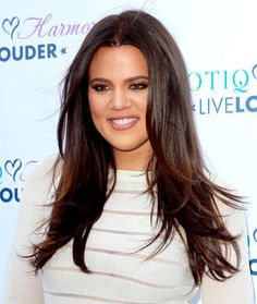 Cele|bitchy | Khloe Kardashian in a mini-dress in Beverly Hills: the best she's ever looked?