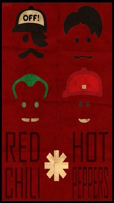 The chili peppers were and always will be one of the greatest rock/rap/punk/funk bands to ever exist. Ngl