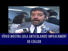 Folha Política: Jornalista diz que processo de impeachment de Dilma já está sendo articulado; veja