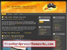 Free vacation Wordpress Themes - Free vacation Wordpress Templates