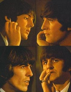 Paul McCartney, John Lennon, George Harrison, and Richard Starkey Foto Beatles, Beatles Love, Beatles Art, Beatles Photos, Beatles Funny, George Harrison, John Lennon, Liverpool, Ringo Starr