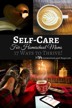 Self-Care For Homesc