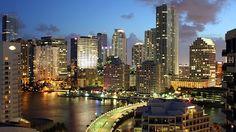 Miami - Hotel da semana
