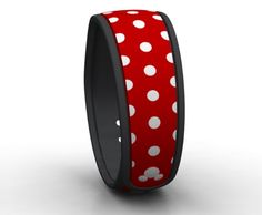 Minnie Mouse MagicBand