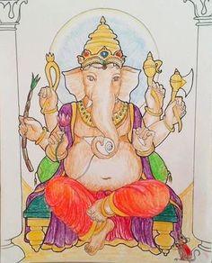 Bhuvana Ganapati