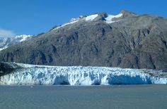 Cruising is the best and most peaceful  way to travel. Try an Alaskan cruise.