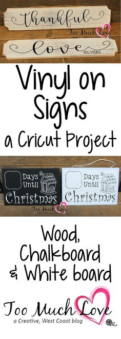 How to Apply Vinyl on Different Kinds of Signs Make signs using vinyl and your Cricut. How to Apply Vinyl on Different Kinds of Signs Make signs using vinyl and your Cricut. Cricut Air 2, Cricut Help, Vinyle Cricut, Craft Font, Shilouette Cameo, Applique, Cricut Explore Air, Circuit Projects, Thing 1