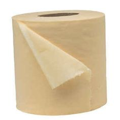 Toilet paper makes the best, cheapest seed paper.