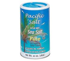 Shake Up Your Salt Intake! Pacific Sea Salt From Pacific Resources International Offers Healthier Salt Option | Complete Guide to Natural Healing