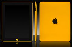 2010  colored iPad (Lord Calverts colors)