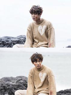Chanyeol ~ Missing9