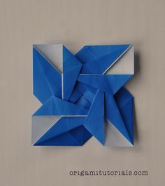 Origami Another Tato