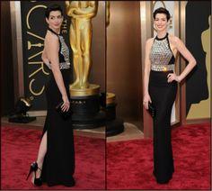 Lo mejor de la Alfombra Roja de los Oscars 2014