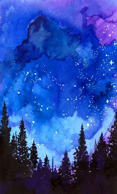 """""""Let's Go See the Stars"""" by Jessica Durrant."""