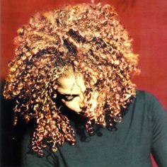 The Velvet Rope - Janet Jackson (1997)