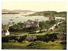 [Killybegs. County Donegal, Ireland] (LOC)