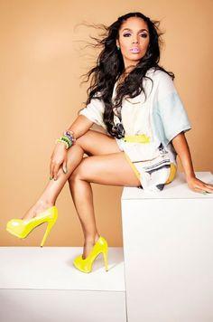 Love and Hip-Hop Atlanta star Rasheeda covers Rolling Out Magazine Love And Hip, Love N Hip Hop, Hip Hop Fashion, Love Fashion, Fashion Looks, Hip Hop Atlanta, My Black Is Beautiful, Glamour Photography, Swagg