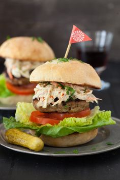 ... of All Kinds on Pinterest | Burgers, Sandwiches and Grilled Cheeses