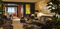 """Presidential Suite @ Fouquet's Barrière Hotel, Paris, France. As seen in the movie """"Taken"""" with Liam Neeson #suitemeup"""