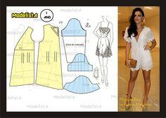 modelagem macaquinho da Mariana Rios. Fonte: https://www.facebook.com/photo.php?fbid=564597960242780=a.426468314055746.87238.422942631074981=1