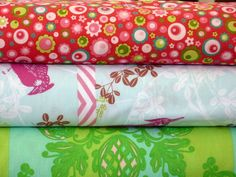 great fabric for girls