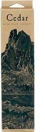 Juniper Ridge Juniper Ridge Cedar Incense by Juniper Ridge, http://www.amazon.com/dp/B000BOA65O/ref=cm_sw_r_pi_dp_ZIOUrb0B8B45D