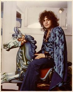 Marc Bolan and T-Rex danced me to the moon! Marc Bolan, 1970 Style, Children Of The Revolution, Electric Warrior, New Wave, My Rock, T Rex, Rock Music, Bands