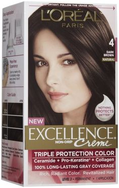 FREE L'Oreal Hair Color At Target!