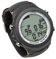 Oceanic Geo Dive Computer Wrist Watch - http://www.specialdaysgift.com/oceanic-geo-dive-computer-wrist-watch/